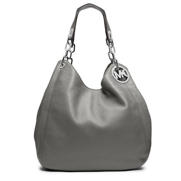 0df86fdafaf05e Michael Kors Bags | Nwt Fulton Large Shoulder Bag | Poshmark